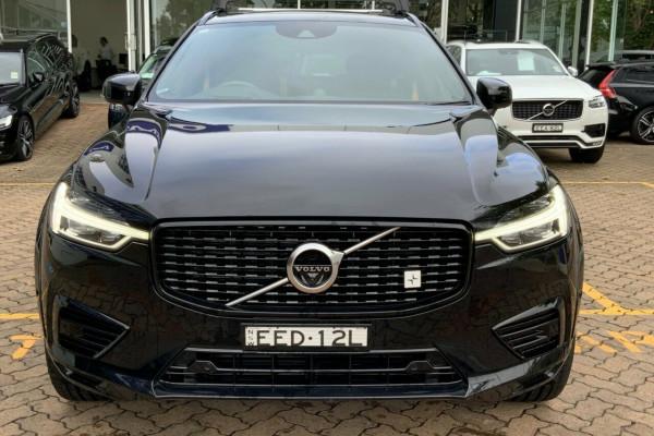 2019 MY20 Volvo XC60 246 MY20 T8 Polestar (Hybrid) Suv Image 2