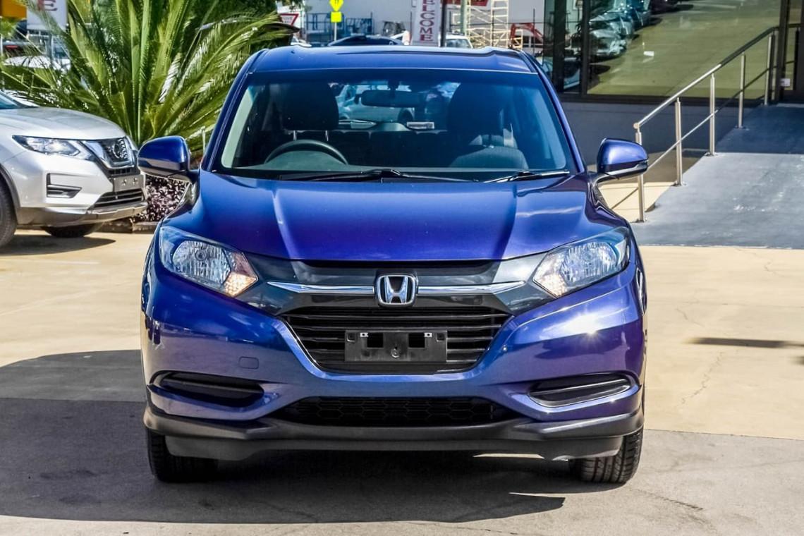 2015 Honda Hr-v (No Series) MY15 VTi Hatchback