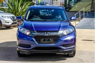 2015 Honda Hr-v (No Series) MY15 VTi Hatchback Image 4