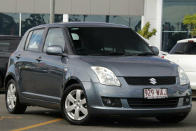 Suzuki Swift Z Series RS415