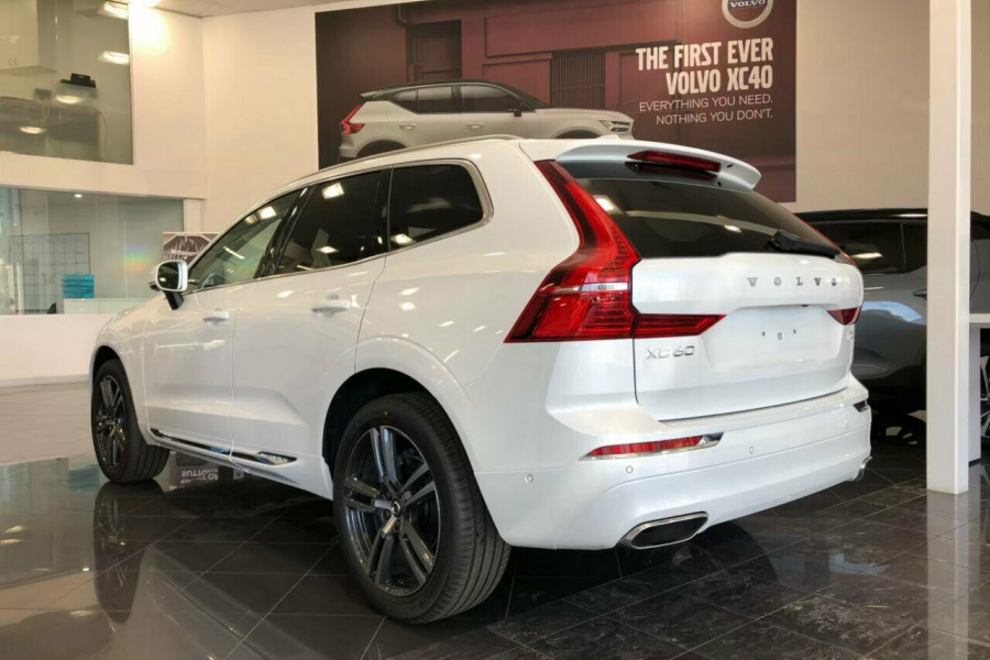 2018 MY19 Volvo XC60 UZ T5 Inscription (AWD) Suv Mobile Image 8