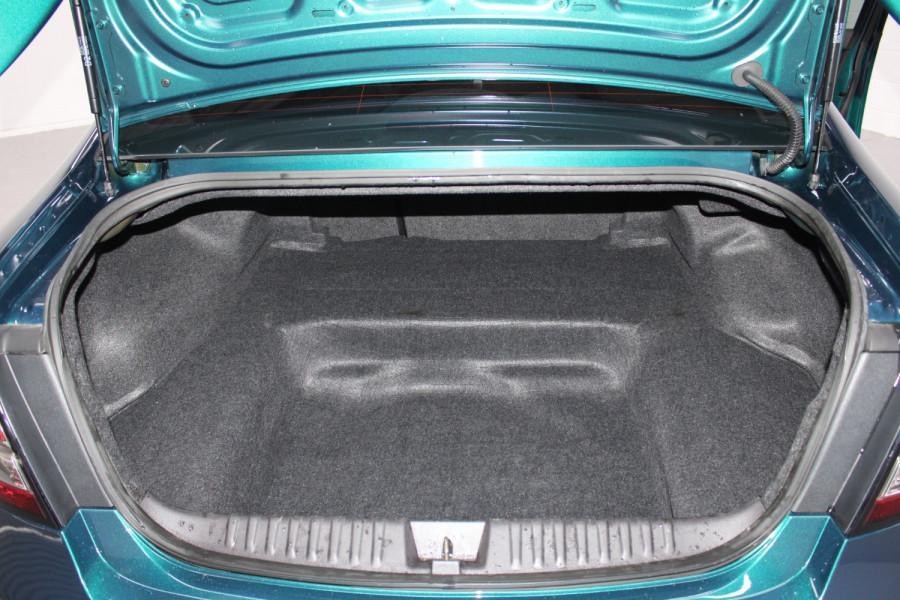 2010 Ford Falcon FG XR6 Sedan Image 16