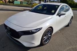 Mazda Mazda3 G20 - Evolve BP2H7A G20