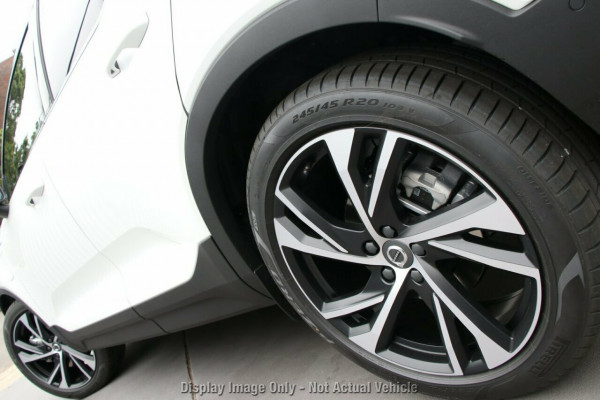 2020 MY21 Volvo XC40 XZ T5 Recharge PHEV Suv