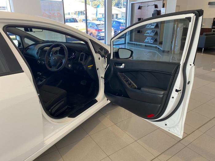 2016 MY17 Kia Cerato YD MY17 S Sedan Image 5