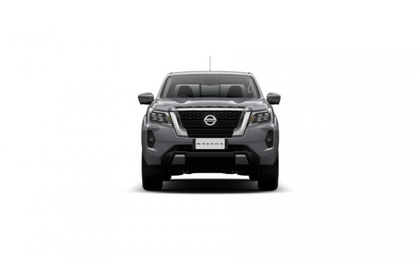 2021 Nissan Navara D23 Dual Cab ST Pick Up 4x4 Other Image 4