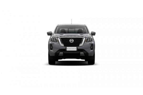2021 Nissan Navara NAVARA 4X4 2.3 DSL ST Other Image 4