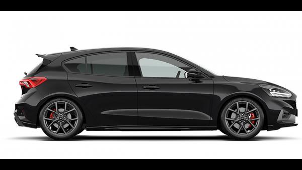 2020 MY20.25 Ford Focus SA ST Hatchback
