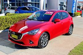 Mazda Mazda2 Genki DJ2HAA