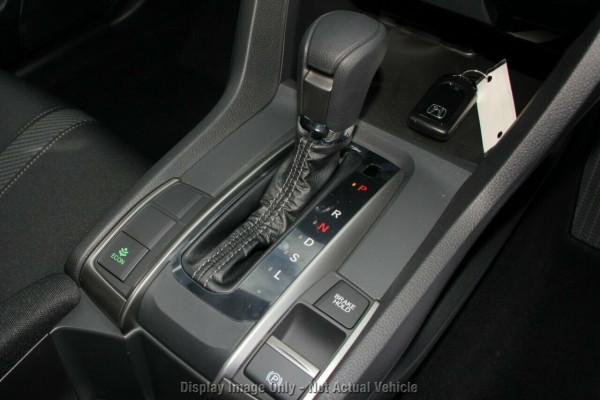 2018 Honda Civic Sedan 10th Gen VTi-S Hatchback