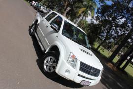Holden Rodeo Anniv RA  LT 60th