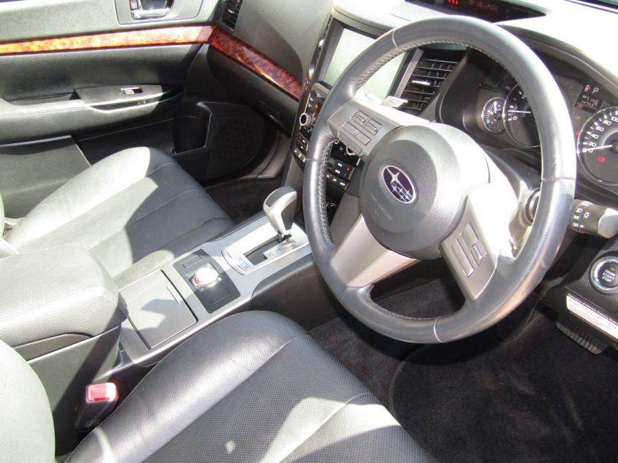 2010 Subaru Liberty B5  3.6R Premium Sedan Image 24