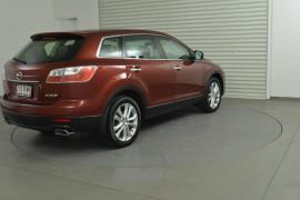 2011 MY12 Mazda Cx-9 TB10A4 MY12 Luxury Wagon