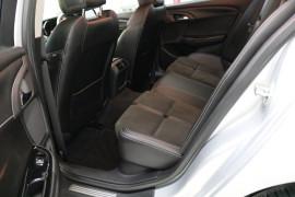 2017 Holden Commodore VF II MY17 SV6 Sedan