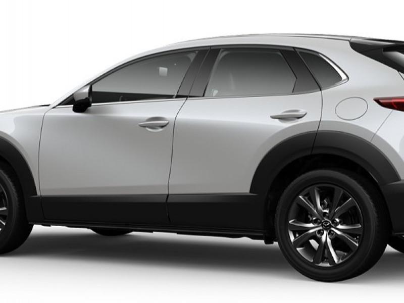 2021 Mazda CX-30 DM Series G20 Astina Wagon