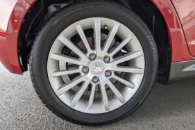 2009 Suzuki Swift RS416 SPORT Hatch Image 5