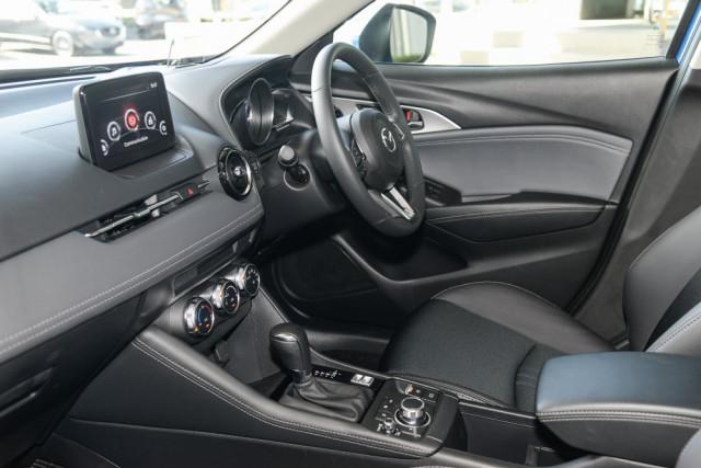 2019 Mazda CX-3 DK sTouring Suv Mobile Image 9