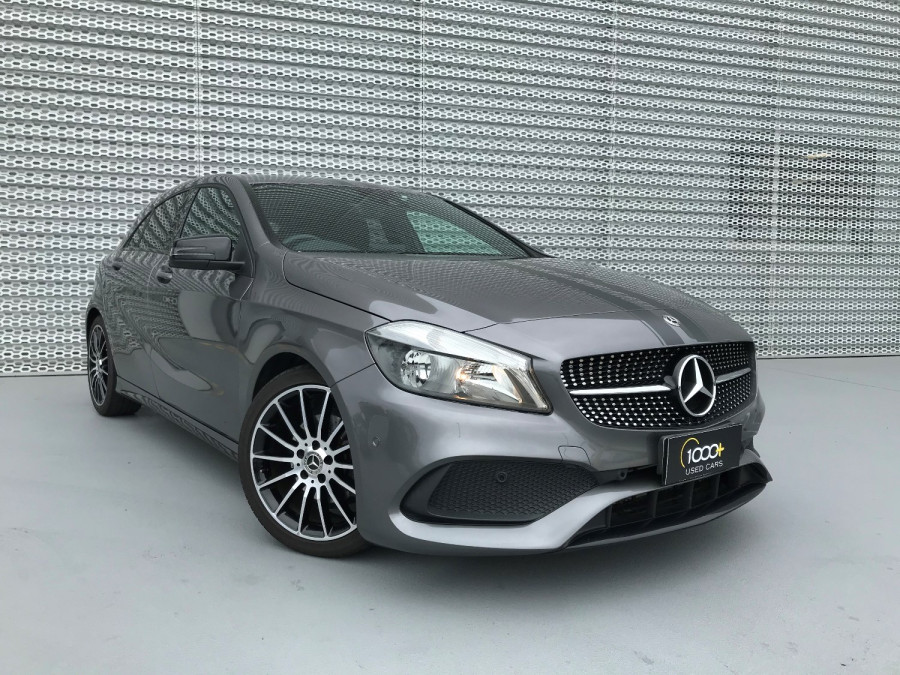 2017 MY07 [SOLD]    Image 1
