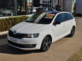 Skoda Rapid Ambition NH