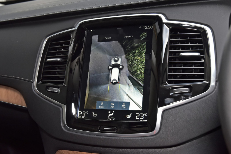 2019 Volvo XC90 L Series D5 Inscription Suv Mobile Image 14
