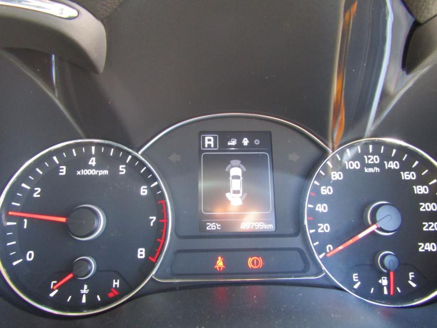 2017 Kia Cerato YD MY17 S Hatchback Image 18