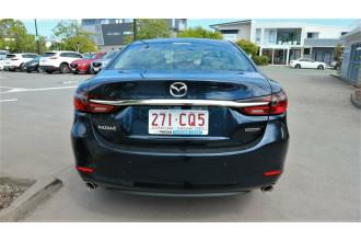 2021 MY20 Mazda 6 GL Series Touring Sedan Sedan Image 5