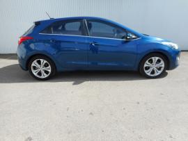 Hyundai i30 Premium GD  Auto Petrol