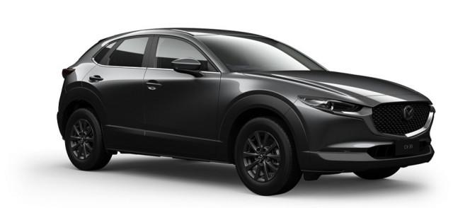 2020 Mazda CX-30 DM Series G20 Pure Wagon Mobile Image 7