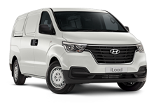 iLoad Practical, robust and accommodating.