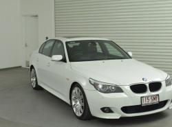 BMW 520d E60 MY08