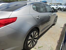 2012 Kia Optima TF MY12 PLATINUM Sedan