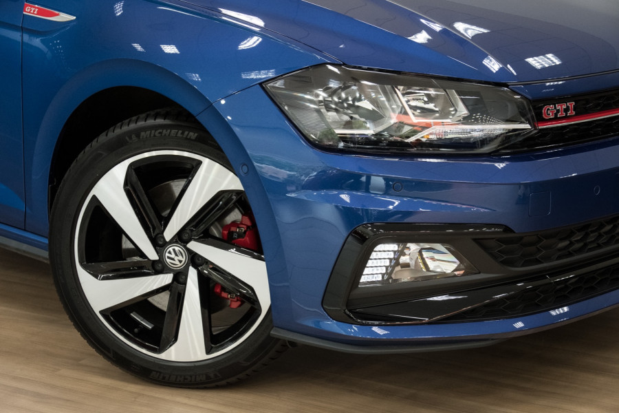 2020 Volkswagen Polo AW GTI Hatch Image 7
