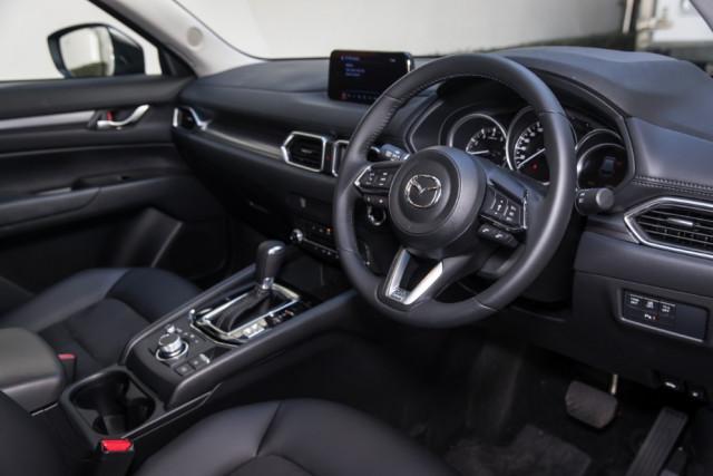 2019 Mazda CX-5 KF Touring Suv Image 4