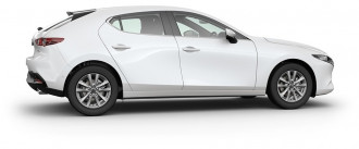 2020 MY21 Mazda 3 BP G20 Pure Other image 10