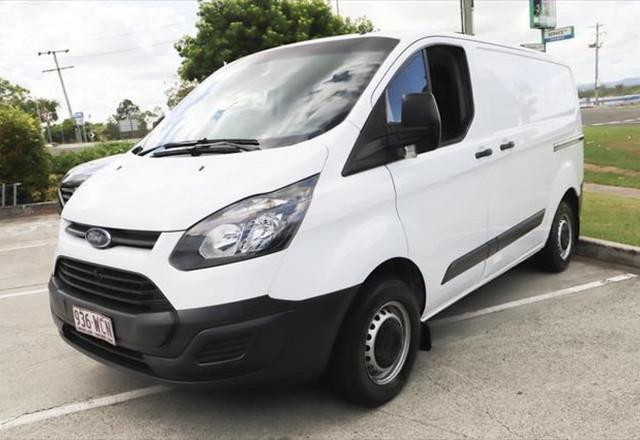 2015 Ford Transit Custom VN 290S Van