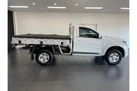2018 Holden Colorado Cab chassis Image 2