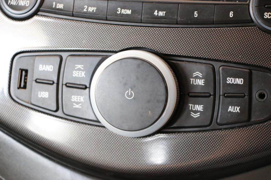 2010 MY11 Holden Barina Spark MJ MY11 CDX Hatch Image 20