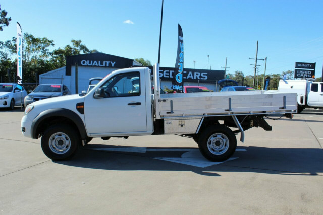 2010 Ford Ranger PK XL Cab chassis Image 5