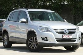 Volkswagen Tiguan 125TSI 4MOTION 5N MY10