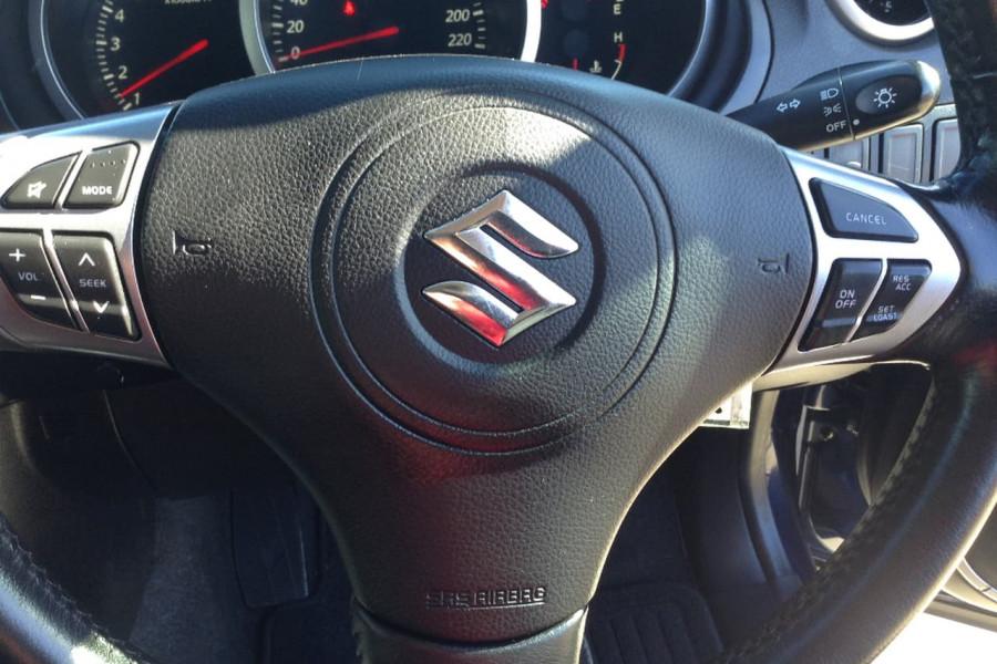 2013 Suzuki Vitara JB Sport Wagon