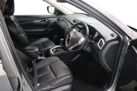 2017 Nissan X-Trail T32 ST-L Suv Image 4