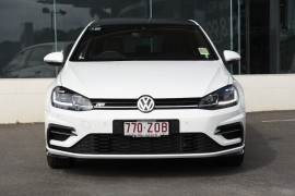 2019 MY20 Volkswagen Golf 7.5 110TSI Highline Hatchback Image 2
