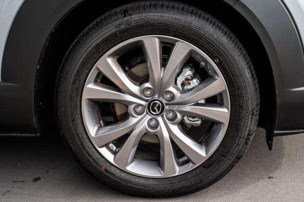 2020 Mazda CX-30 DM Series G20 Evolve Wagon