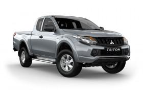 Mitsubishi Triton GLX Plus Club Cab Pick Up 4WD MQ