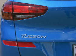 2018 MY19 Hyundai Tucson TL3 Go Hatchback
