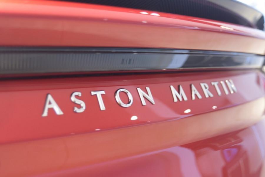 2018 MY19 Aston martin Dbs Superleggera Coupe Image 6