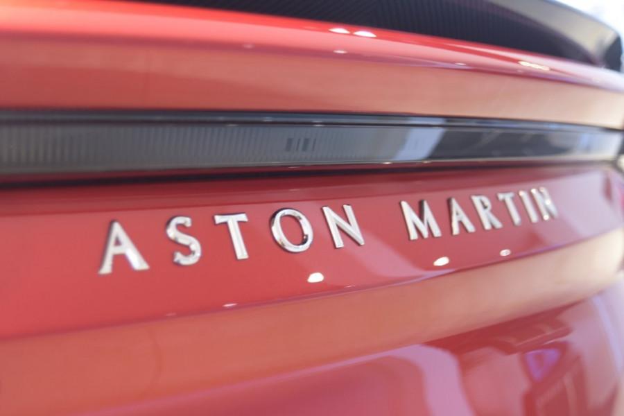 2018 MY19 Aston martin Dbs Superleggera Coupe Mobile Image 6