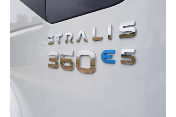 2021 Iveco Stralis ATi 360 Image 3