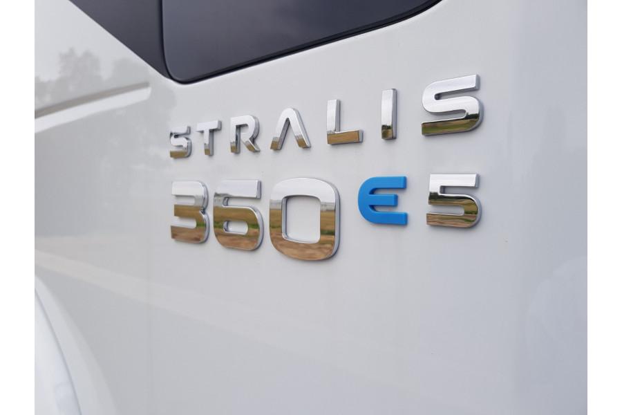 2021 Iveco Stralis ATi 360
