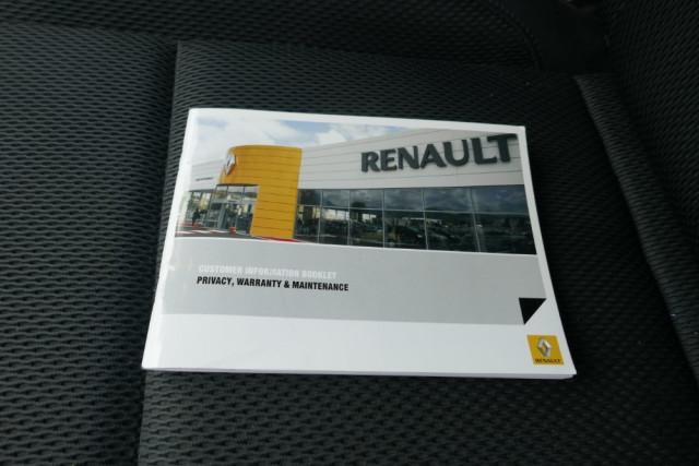 2008 Renault Koleos Wagon